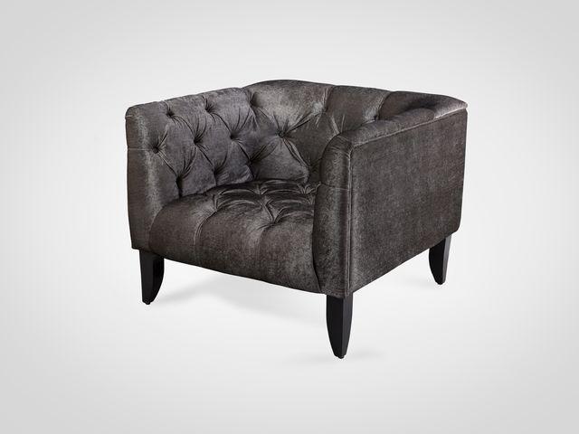 Кресло G 5450H19UFR221 grey