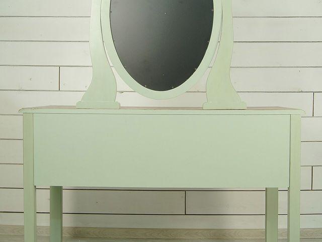 Туалетный стол «Olivia»