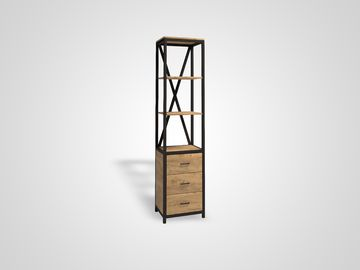 Шкаф-пенал «Neo Loft»