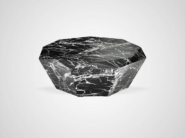 Стол кофейный Diamond 110662 Eichholtz