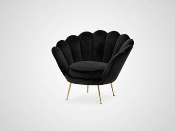 Кресло Trapezium 110292 Eichholtz
