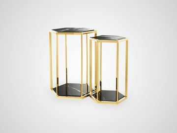 Приставной стол (2 шт) Taro 111500 Eichholtz