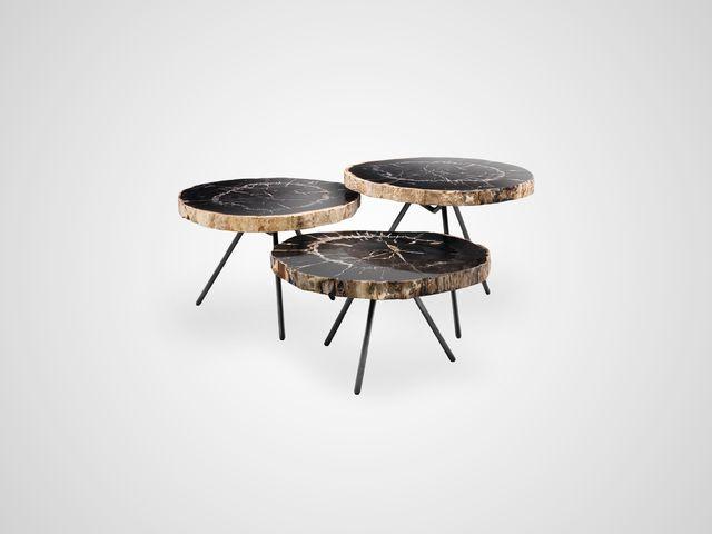 Кофейный столик De Soto (из 3 шт.) 111465 Eichholtz