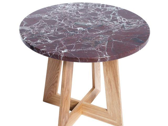 Мраморный столик Calvello