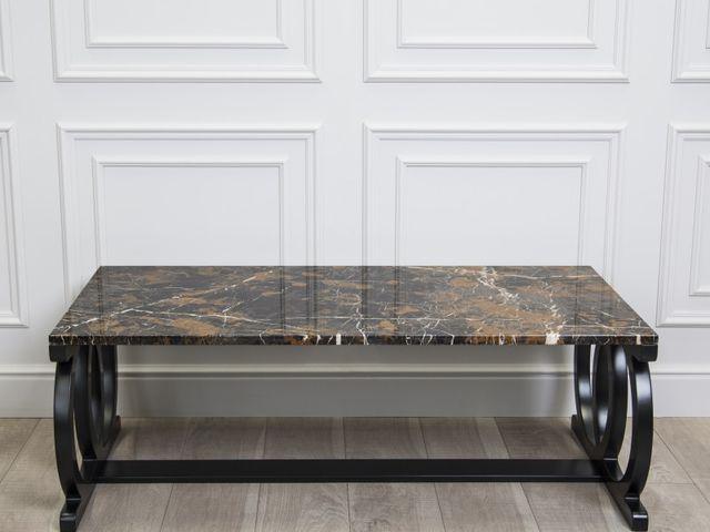 Мраморный стол Andria