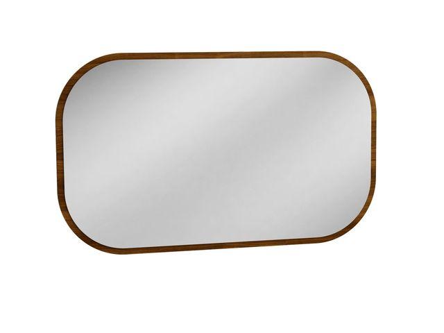 Зеркало комода Сканди Грей/Сапфир
