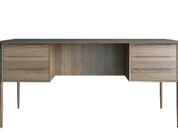 Рабочий стол«Bruni» с ящиками