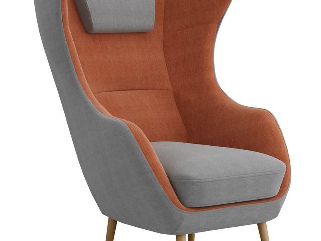 Кресло Сканди-2 Бриг