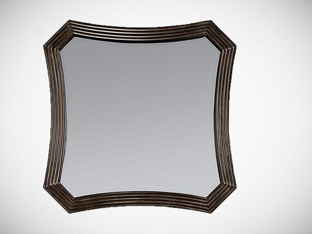 Зеркало Американское настенное