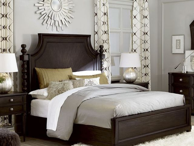 Кровать Healey, Cal King Size