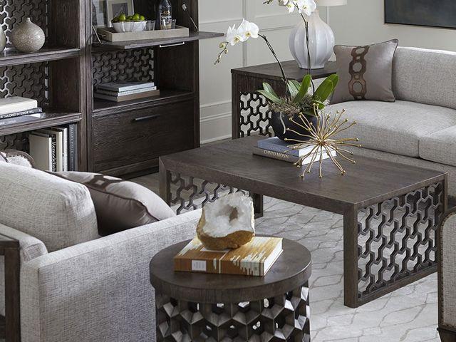 Боковой столик Tanzanite