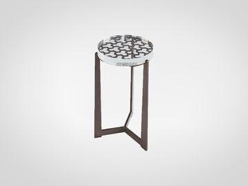 Боковой столик Crystal