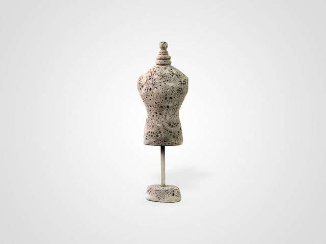 Статуэтка «Манекен» декоративный в стиле прованс