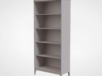 Книжный шкаф открытый  Manhattan