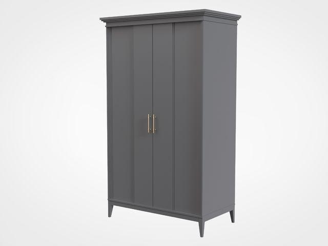 Шкаф для одежды Manhattan