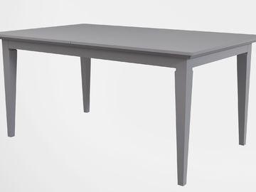 Стол обеденный прямоугольный Manhattan
