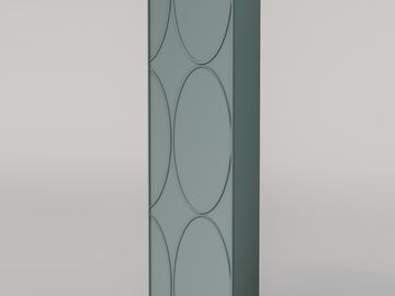 Шкаф Majorelle ML 2-01