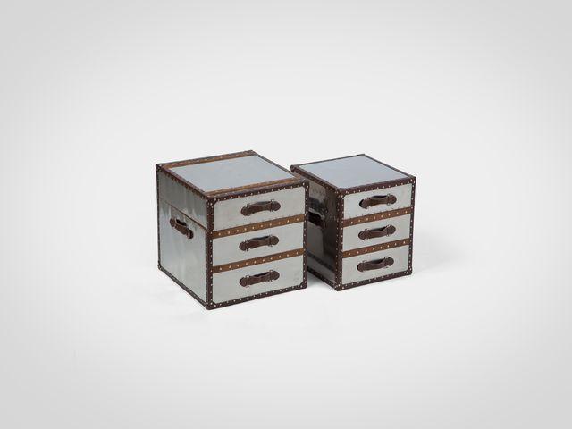 Сундуки (комплект из 2 штук)