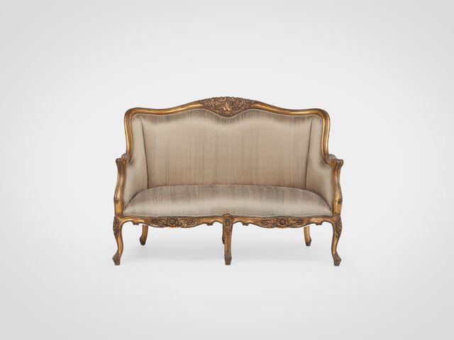 Софа Versailles (шелк)