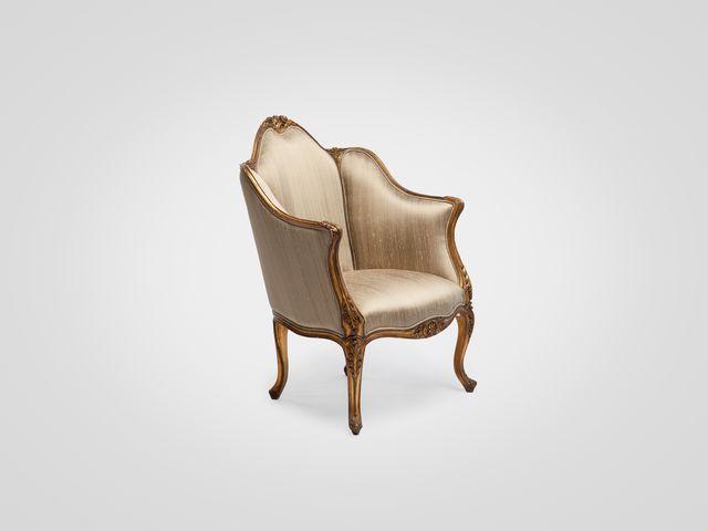 Кресло Versailles (шелк)
