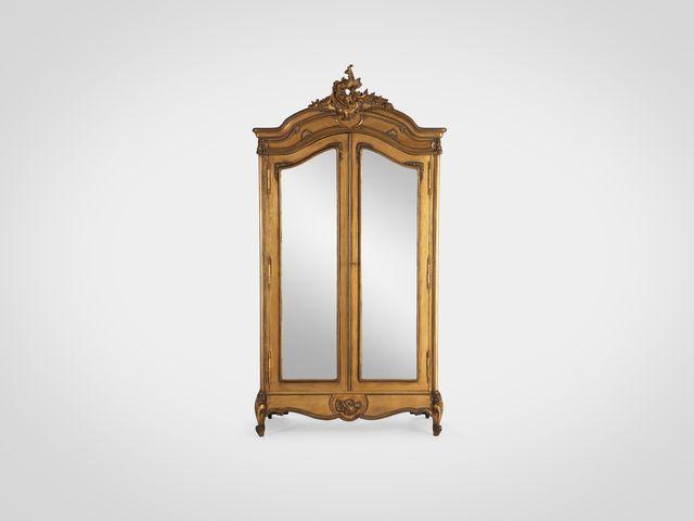 Шкаф платяной Versailles