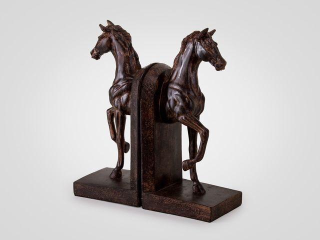 Держатель для книг  «Лошадь»