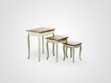 Столики (комплект)
