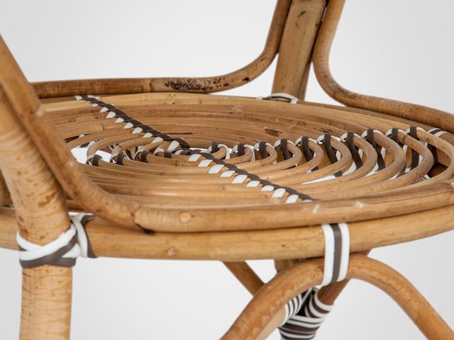 Стол обеденный (ротанг)