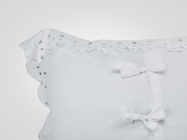 Подушка «Ришелье»