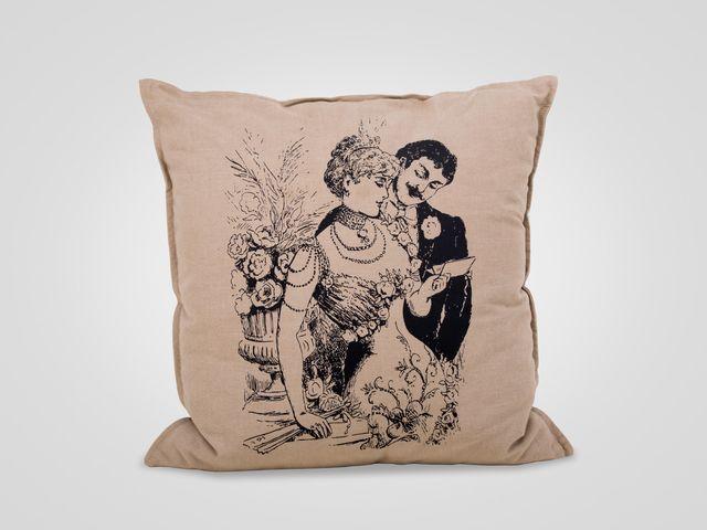 Подушка «Романтик»