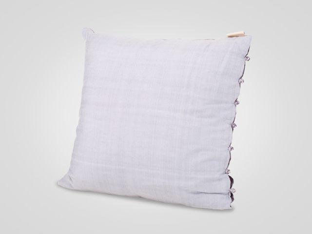 Подушка «Светлый лен»