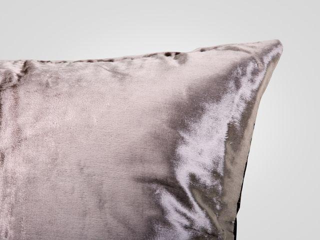 Подушка «Металлик»