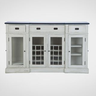 Буфет-винный шкаф