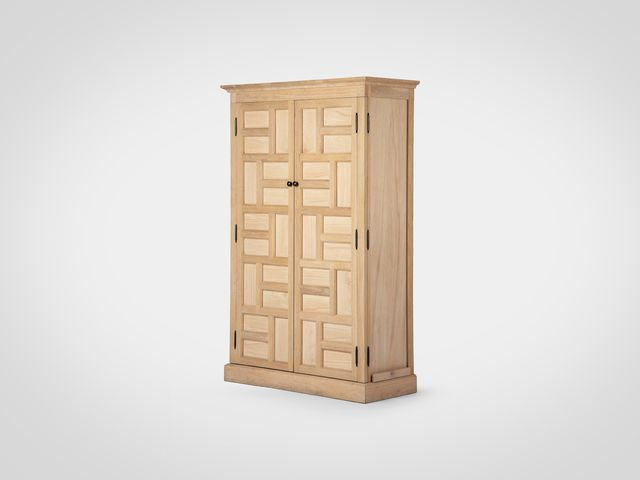 Винный шкаф (дуб)