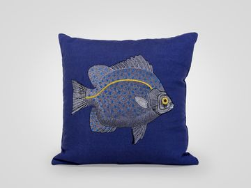 Подушка 1 рыба