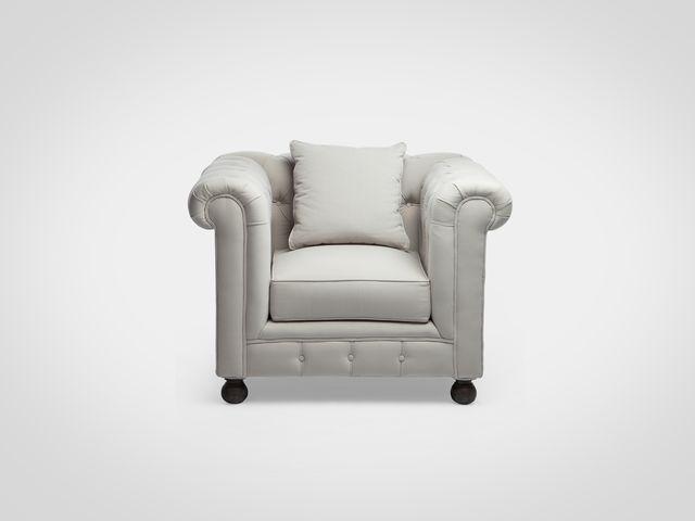 Кресло «Честерфилд»